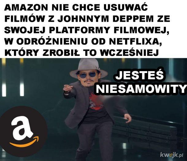 Brawo Amazon