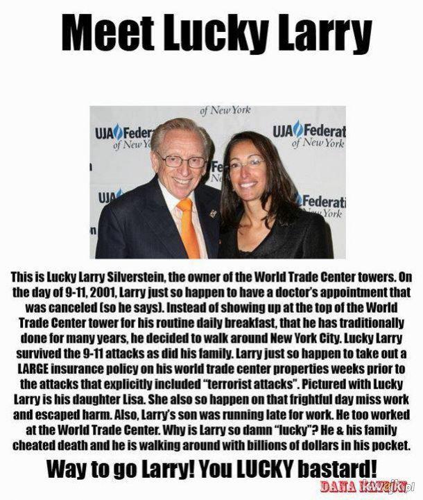 Farciarz Larry