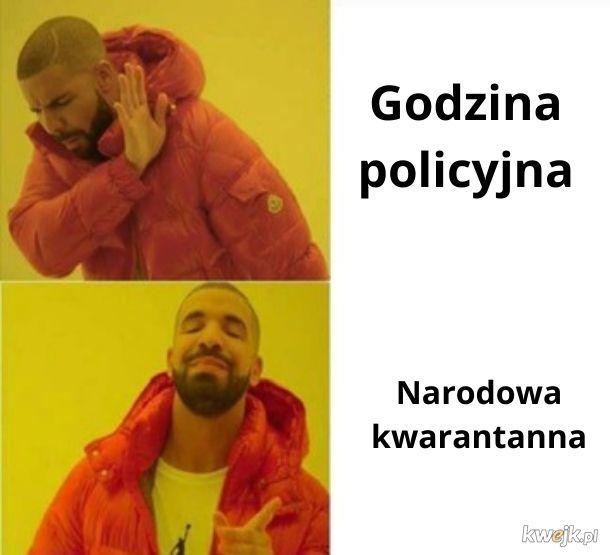 Narodowa kwarantanna