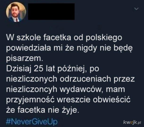 Facetka od polskiego