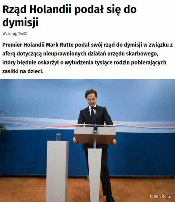 Mogłoby to być w Polsce...