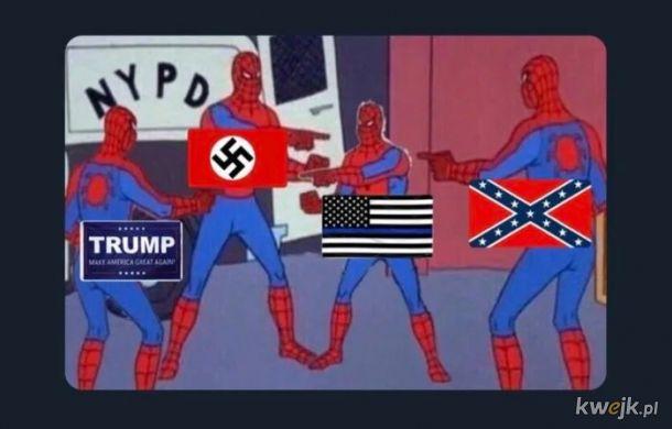 Spotkanie na Kapitolu