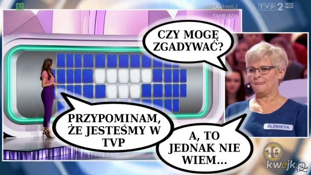 TVP Koło fortuny
