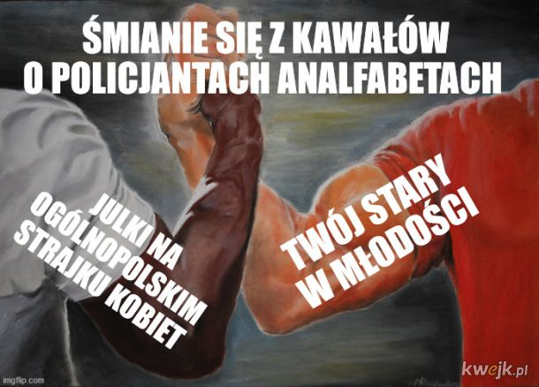 Ponadpokoleniowa jedność