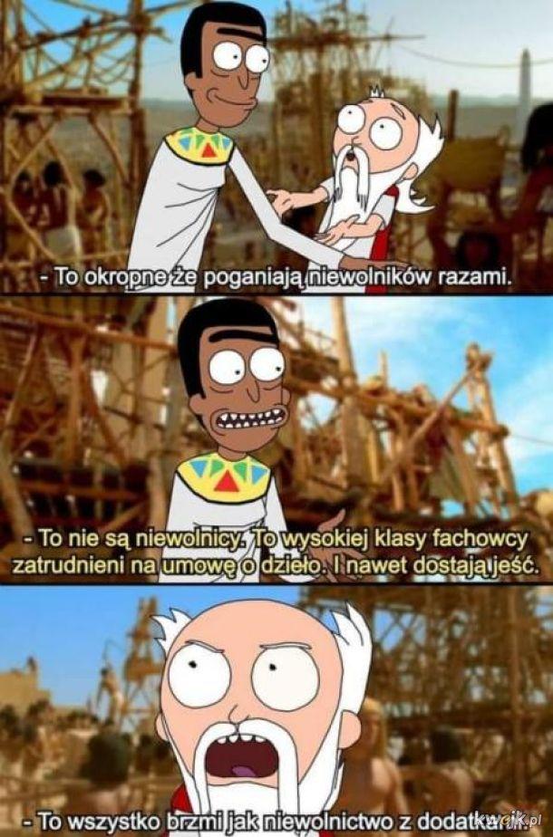 Asterix i Morty