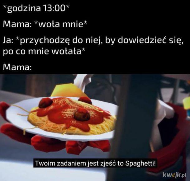 Mama woła