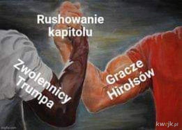 Co nas łączy