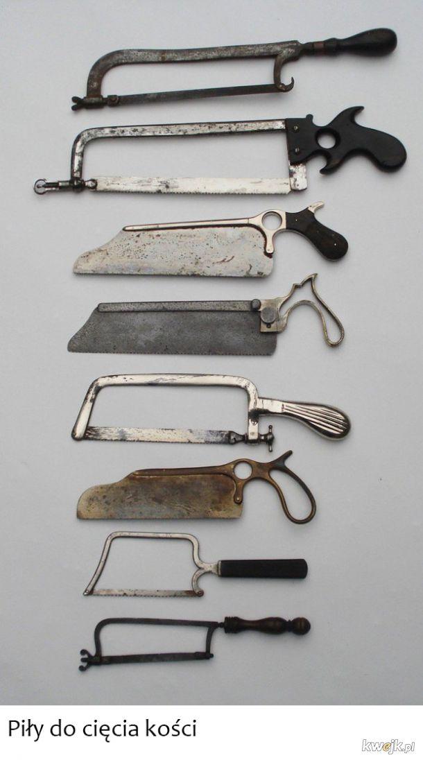 Wynalazki z przeszłości, które mrożą krew w żyłach, obrazek 8