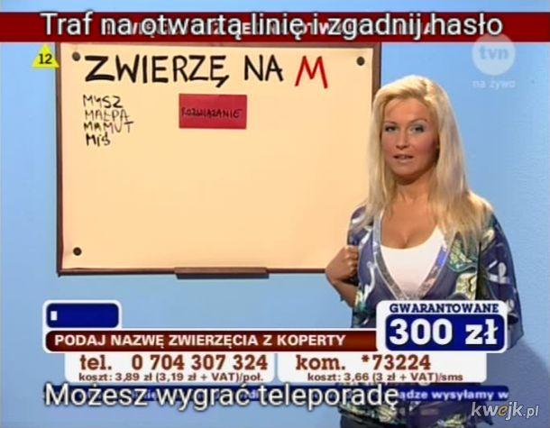 Tymczasem w polskich przychodniach