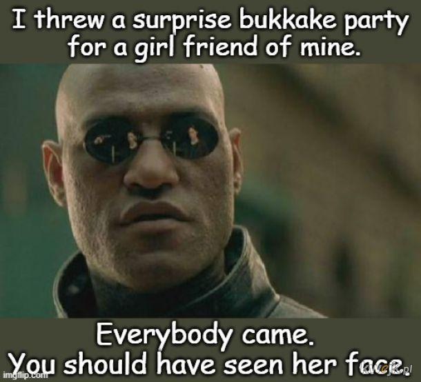 Impreza-niespodzianka