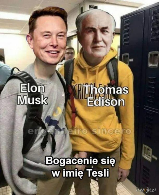 Bogaci ludzie