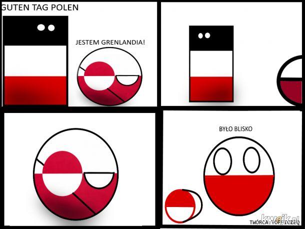Wcale nie Polska