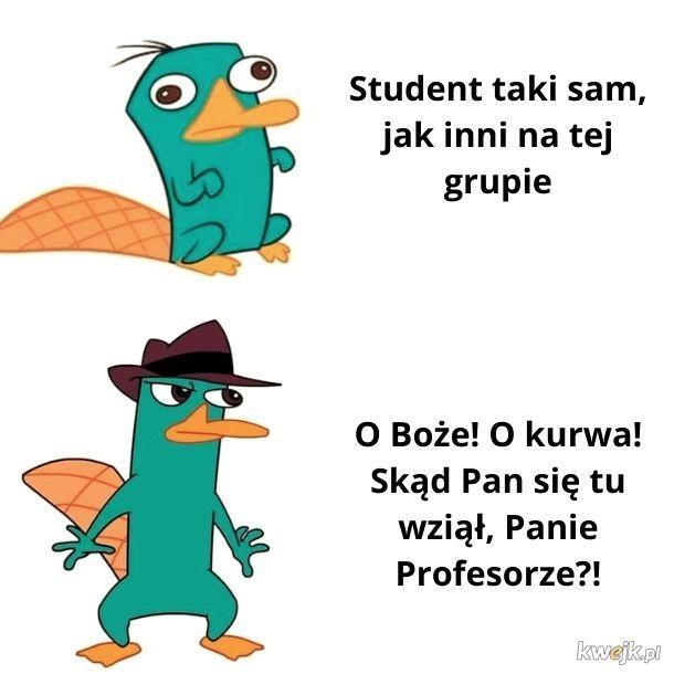Tak oszukano studentów!
