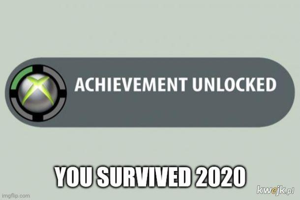 Nowy level