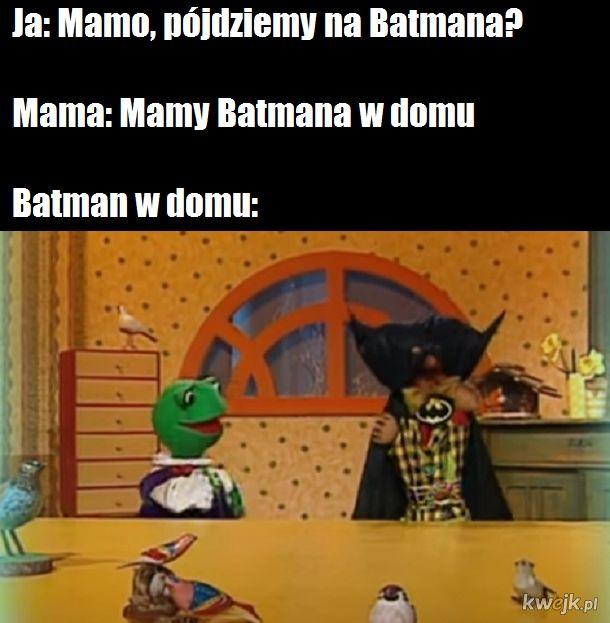 Batmanek