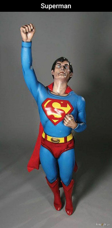 Naprawdę dziwaczne figury z muzeum figur woskowych, obrazek 16