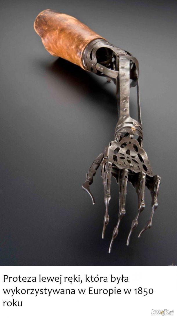 Wynalazki z przeszłości, które mrożą krew w żyłach, obrazek 9