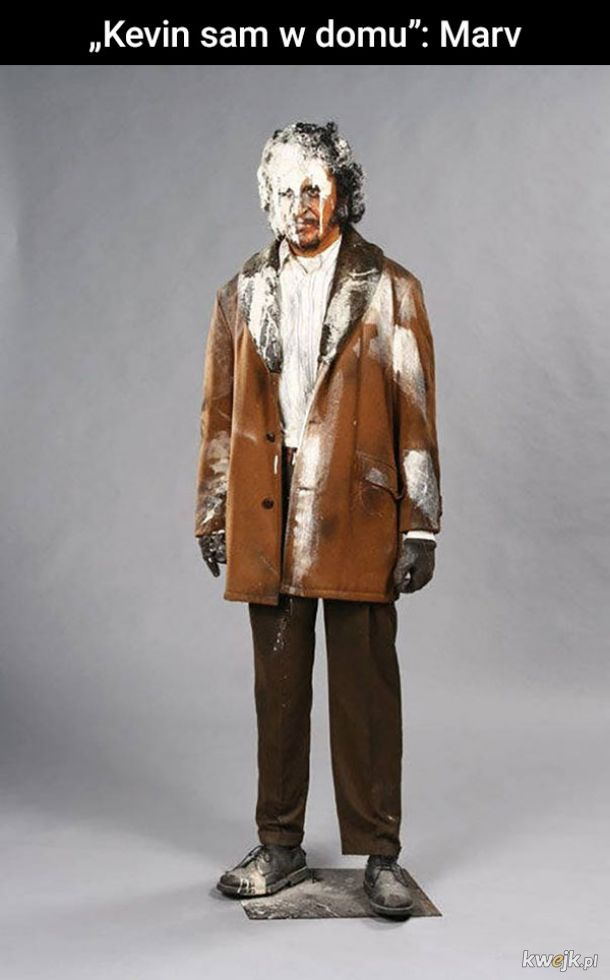 Naprawdę dziwaczne figury z muzeum figur woskowych, obrazek 8