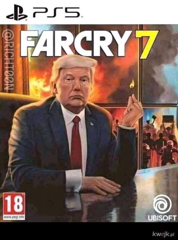 Nowy Far Cry zapowiada się interesująco