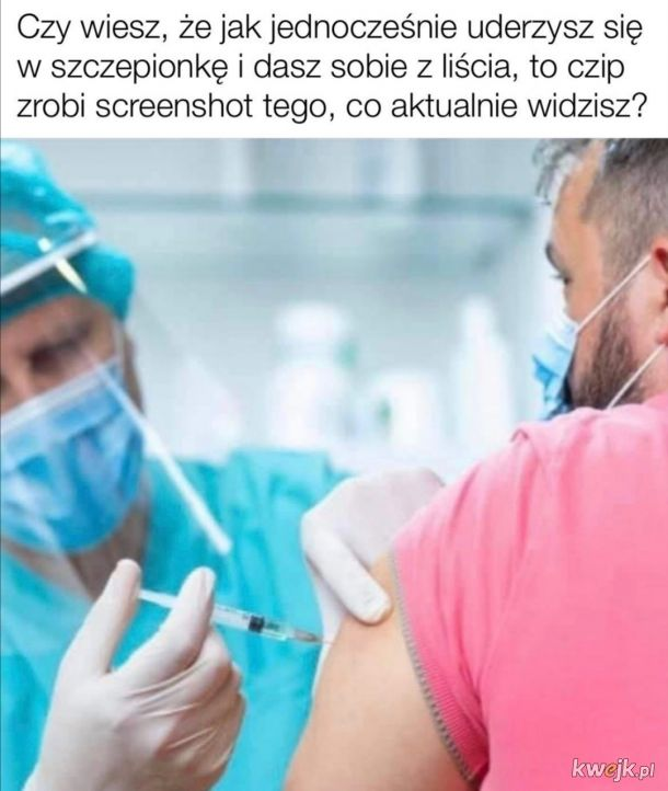 Szczepionki z trupów