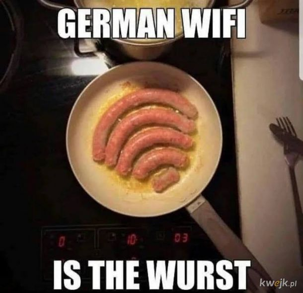 Niemieckie internety
