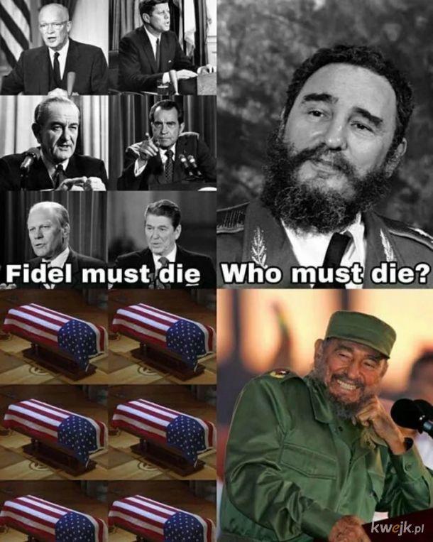 Cuba libre para siempre!