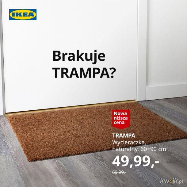 IKEA ma śmieszków wśród marketingowców