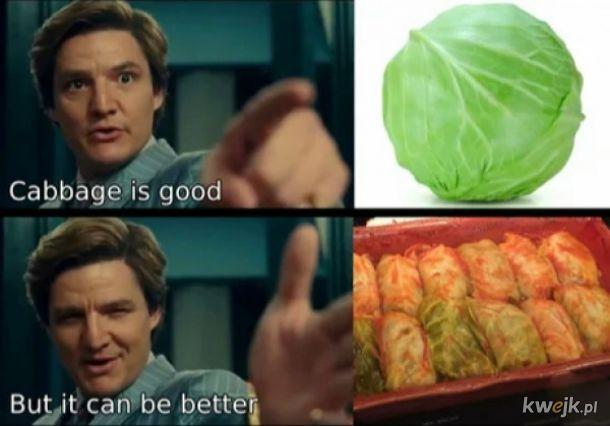 O wiele lepiej