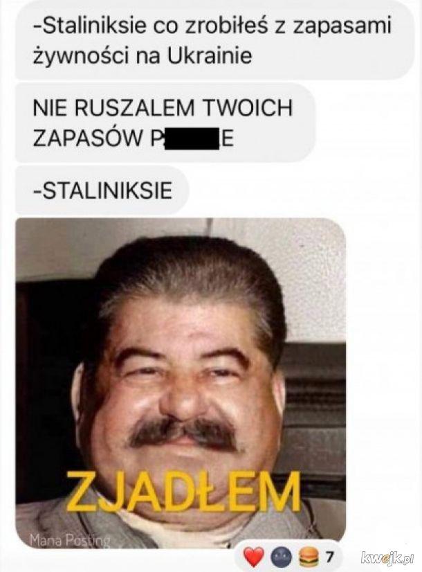 Staliniks