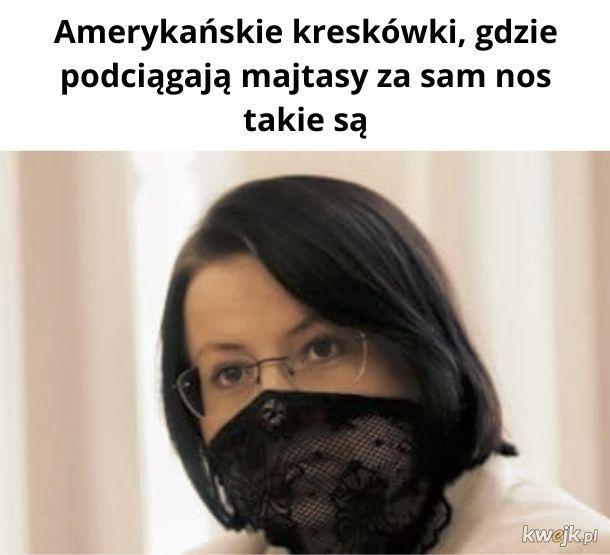Biedna Pani Płodek :(