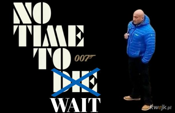 Kto czeka na nowego Bonda?