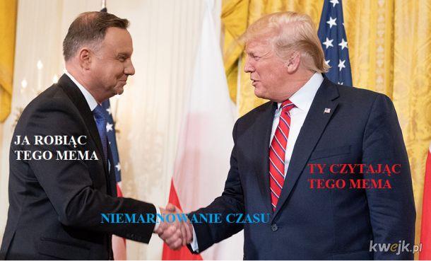 Dudeł i Trampeł