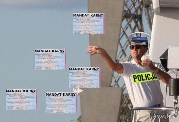 Dzisiejsza policja