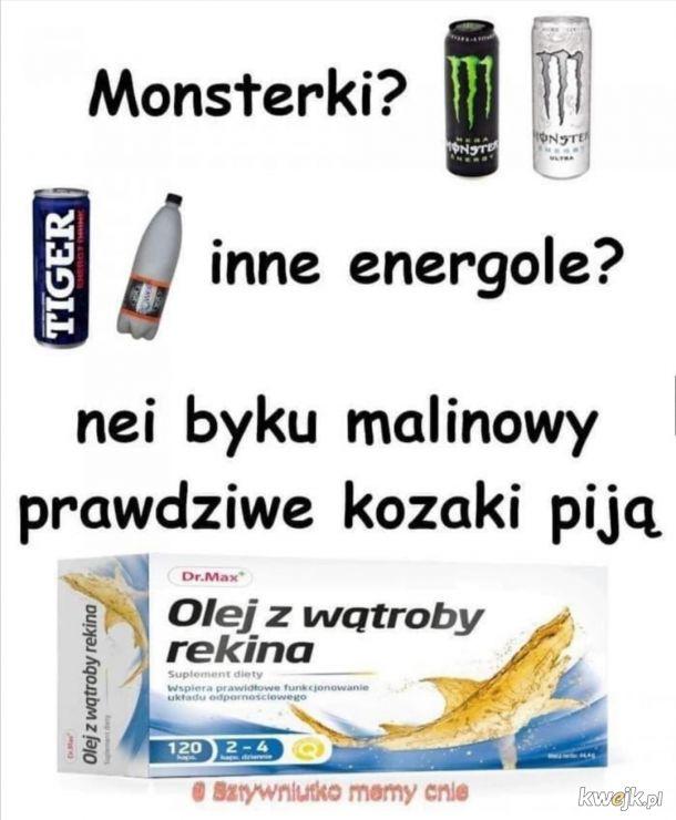 Monsterki?