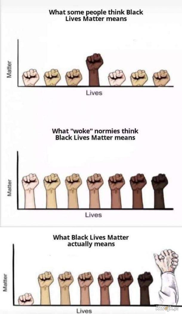 Prawda o BLM