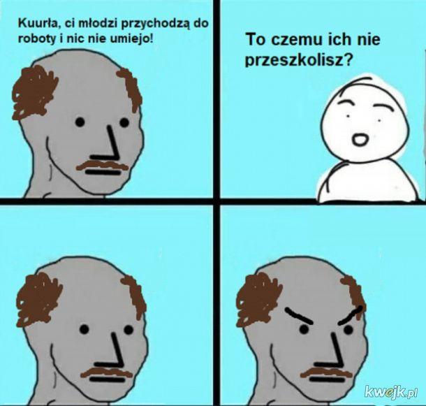 Marudny Janusz