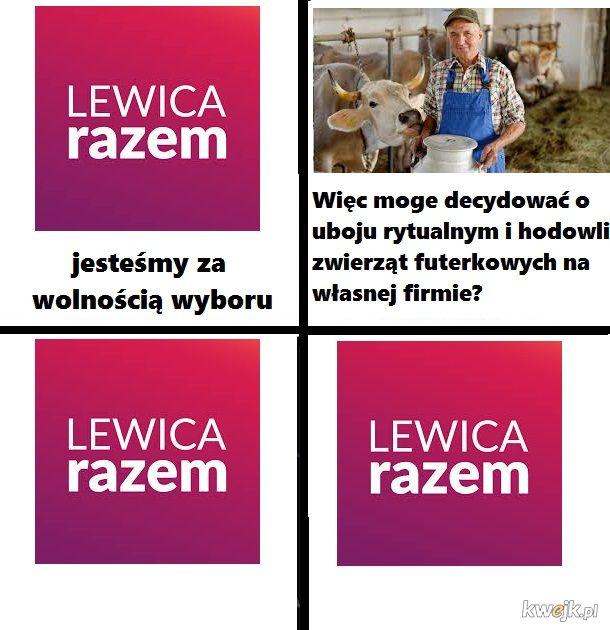 Lewica Razem