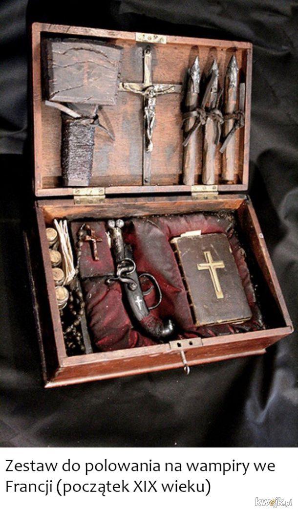 Wynalazki z przeszłości, które mrożą krew w żyłach, obrazek 7