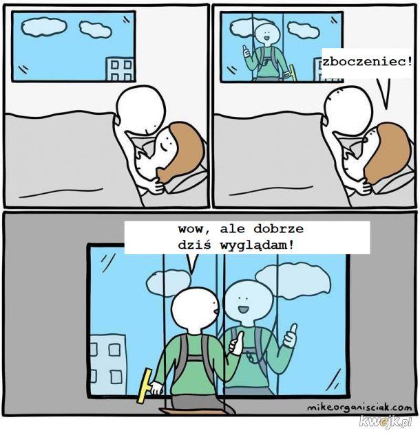 Pomywacz okien