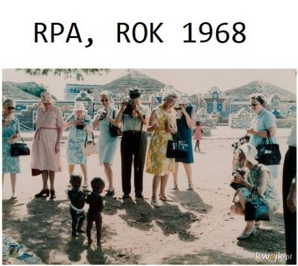 63 lata temu tak było