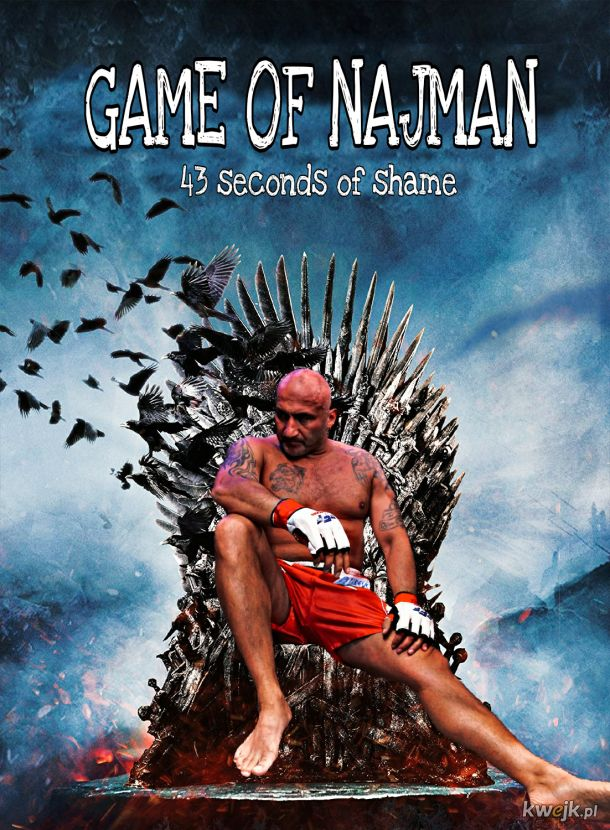 Game of Najman
