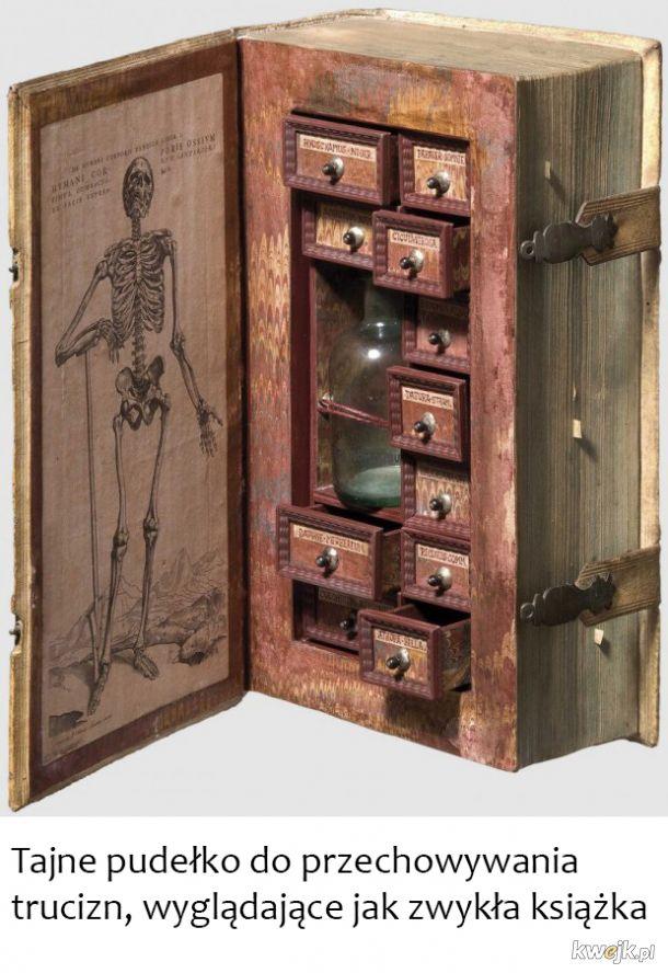 Wynalazki z przeszłości, które mrożą krew w żyłach, obrazek 2