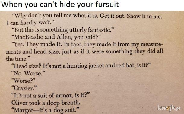 Fursuit