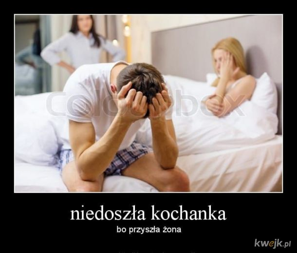 Kochanka