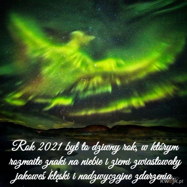 Tymczasem nad Islandią 5.01.2021...