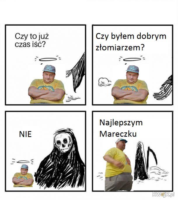 Marek [*]