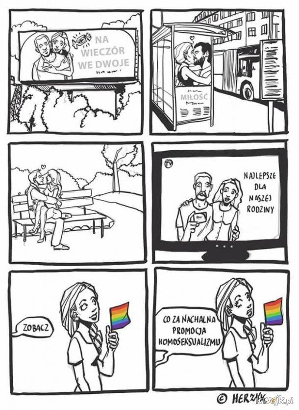 Stop ideologii hetero