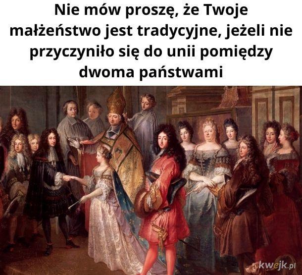 Unia Państwa Nowaków i Państwa Kowalskich