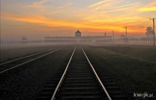 76 lat od wyzwolenia Auschwitz