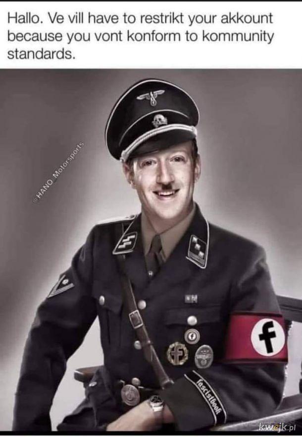 Heil Cukierberg